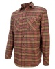 Hoggs Of Fife Countrysport Luxury Hunting Shirt