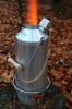 Ghillie Kettle Adventurer - Aluminium