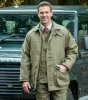 Hoggs of Fife Invergarry Tweed Waterproof Jacket