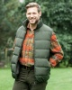 Hoggs of Fife - Rover Quilted Gilet