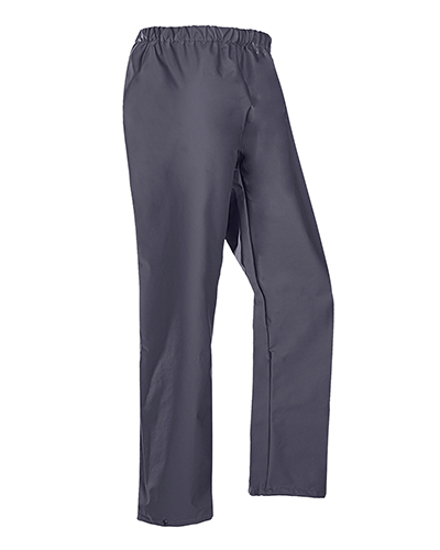 Hoggs of Fife Flexothane 4500 Waterproof Trouser Navy