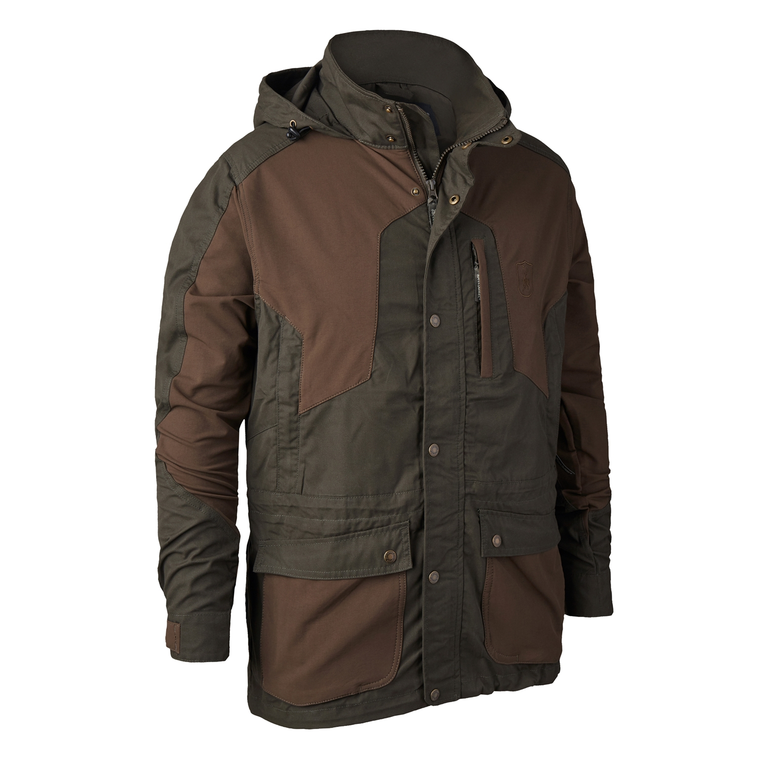 Deerhunter Strike Jacket - Long