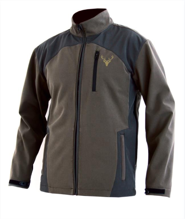 North Company Strong Soft Shell Jacket
