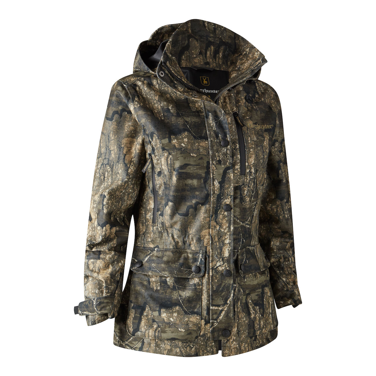 Deerhunter Lady Gabby Jacket - Realtree Timber