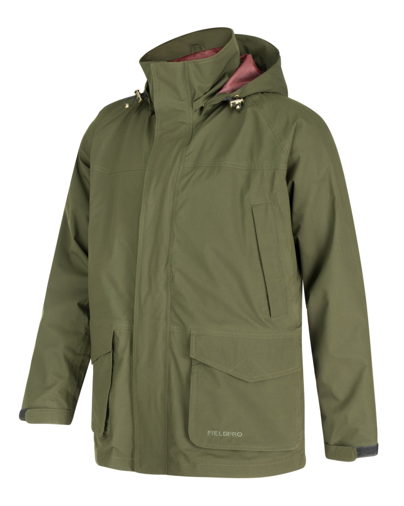 Hoggs of Fife Culloden Waterproof Jacket