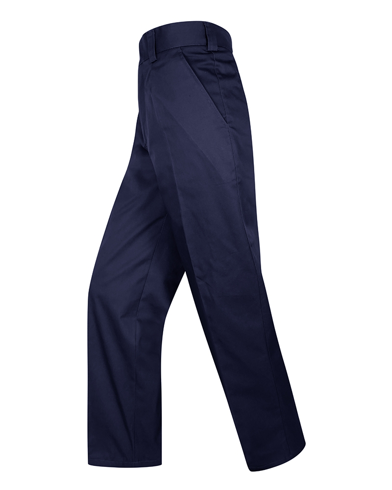 Hoggs Of Fife Bushwhacker Pro Trouser Thermal Lined - Navy