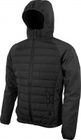 Viper Tactical Sneaker Jacket - Black