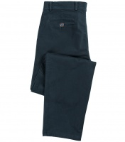 Beauly Chino Trouser Navy