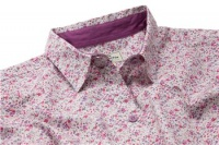Hoggs of Fife - Bella Ladies Floral Shirt