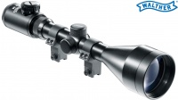 Walther 2.1503 Rifle Scope 3-9X56 Fully Illuminated