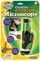 Brainstrom Toys Outdoor Adventure Microscope