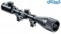 Walther 2.1501 Rifle Scope 3-9X40 Fully Illuminated
