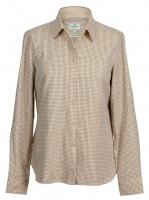Hoggs of Fife - Brook Ladies Cotton Shirt