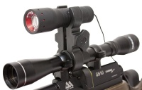 LED Lenser P7.2 Gun Set