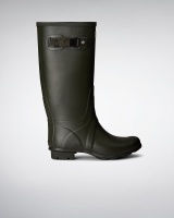 Hunter Womens Field Huntress - Dark Olive