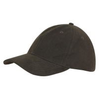 Jack Pyke Ashcombe Baseball Hat - Olive Brown