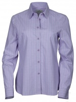 Hoggs of Fife - Bryony Ladies Cotton Shirt
