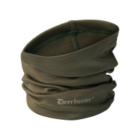 Deerhunter Rusky Silent Necktube - Peat - One Size