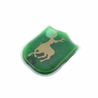 Deerhunter Hand Warmer - Green - One Size