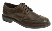 Hoggs Of Fife - Inverurie Brogue Shoe