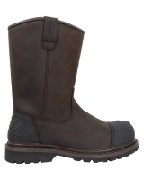 Hoggs Of Fife Thor Safety Rigger Boot