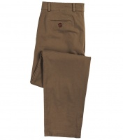 Beauly Chino Trouser Stone