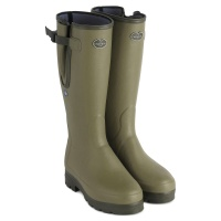 Le Chameau Vierzonord Plus 5mm Neoprene Lined Mens Boot