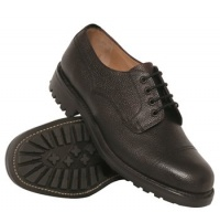 Hoggs of Fife - Roxburgh Veldtschoen Shoe