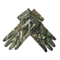 Deerhunter MAX 5 Gloves w. SiliconeDots