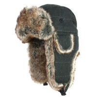 Jack Pyke Wool Blend Trapper Hat