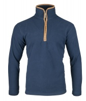 Jack Pyke Countryman Fleece Pullover - Navy
