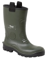 Hoggs Of Fife Aqua-Tuff Safety Rigger Boot