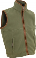 Jack Pyke Junior Countryman Gilet - Light Olive