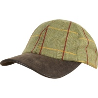 Jack Pyke Baseball Hat - Tweed