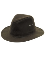 Hoggs of Fife Caledonia Waxed Hat