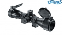 Walther 2.1515 Rifle Scope 4x32 DC CQB