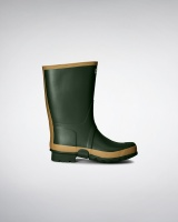 Hunter Womens Field Gardener Tall - Vintage Green