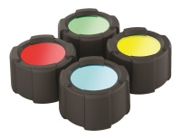 LED Lenser Colour Filter Set for MH10 & H14.2