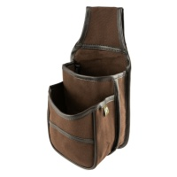 Jack Pyke Canvas Cartridge Pouch