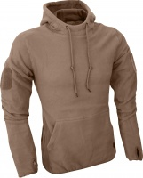 Viper Tactical Fleece Hoodie - Coyote