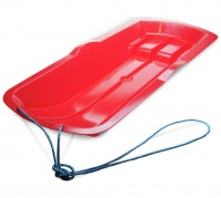 Sledge Alpha 92cm x 41cm - Red/Blue