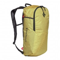 Black Diamond Trail Zip 14 Backpack - Sunflare
