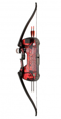 Barnett Blackcat Recurve Archery Kit